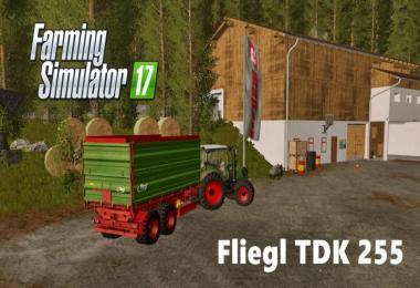 Fliegl TDK 255 v1.0