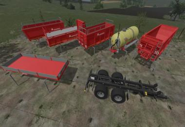 Annaburger HTS 22.79 Base Transporter v1.0.1.0