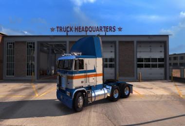 [ATS] Freightliner FLB v1.5.1 (1.28)