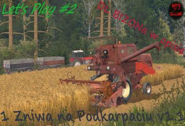 Bizon Z056 SKR / PGR (FS15) v1.0