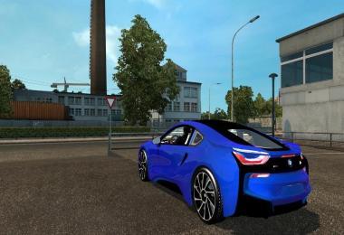 BMW i8 v3.0 1.28.x