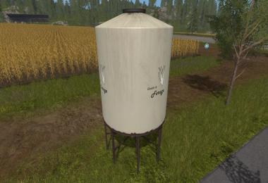 Forage Tank v1.0.0.0