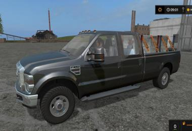 Ford f350 xlt superduty v1.0