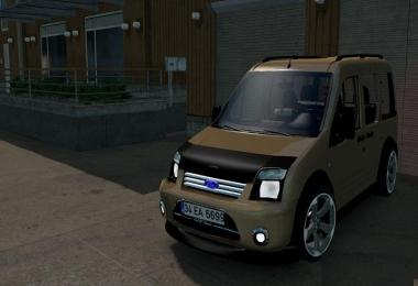 Ford Transit Connect 1.28.x