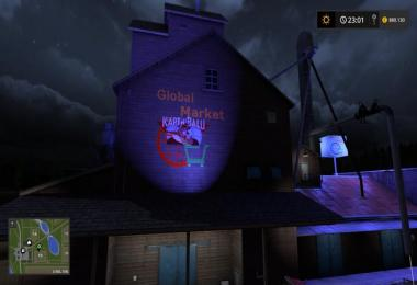 Global market multifruit v1.0.1