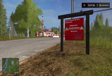GolDGRECHST Vally Police Editon v4.0