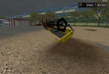 Honeybee sp 36 cutter any v1.0