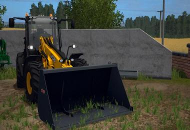 JCB TM320S With Beacons And Toplights v1.0