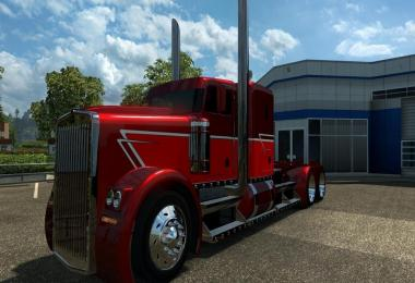 Kenworth Phantom v2.0 1.28.x