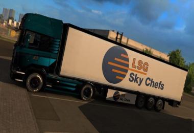LSG Sky Chefs Trailer v1.0