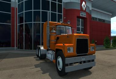 Mack RS700 v2.0 Update 1.28