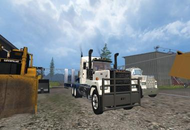 Mack Superliner v1.0