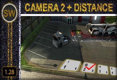 Mod Camera 2 + Distance 1.28.x