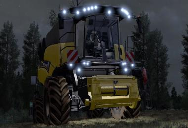 New Holland CR9.90 v1.0.0.0