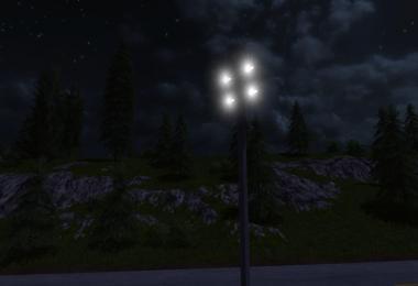 Powerful Spotlights v1.0.0.0