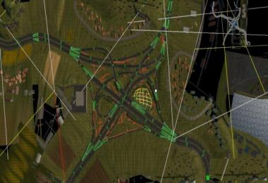 Rebuilt Hungarian interchanges v2.2