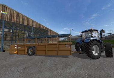 Richard Western Livestock Transporters v1.0.2.0