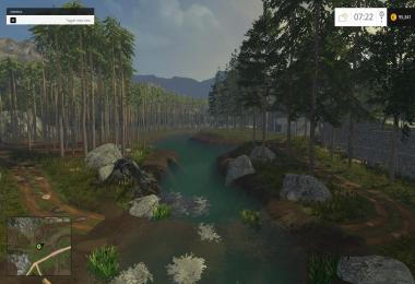 Rock and River Wood v1.1
