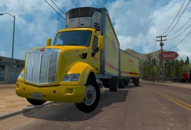 Skin DHL for 579 and Cargo v1.0