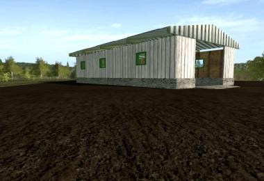 Solar Barn v1.0.0.0