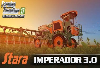 Stara Imperador v3.0 Introduction