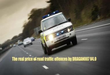The Real Price of Road Traffic Offences by DRAGAN007