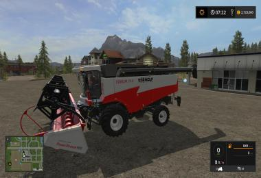 Torum Harvester Pack v1.2