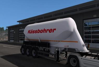 Trailer Kasbohrer Cement 1.28.x