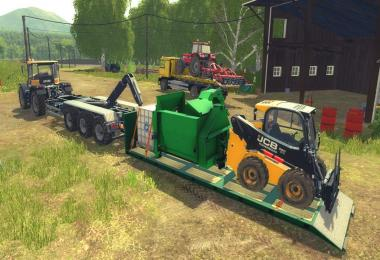 Transport Container 4000/H v1.0.0.0