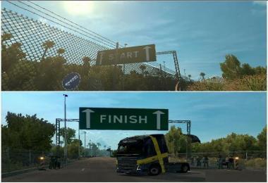 Truck Racing v2.0