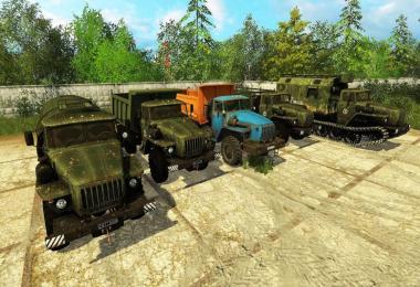 Ural Pack v1.0