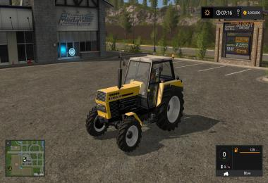 Ursus 385-4 W drive v1.0