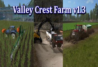 Valley Crest Farm v1.3