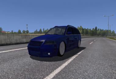 Volkswagen Passat B5 Facelift v2.0