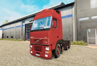 Volvo FH12 1.28.x