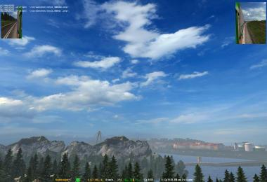 Weather Mod 1.28.x