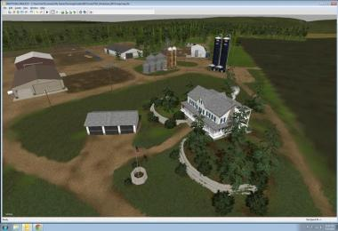 Windchaser Farms: A Fall Harvest v1.0