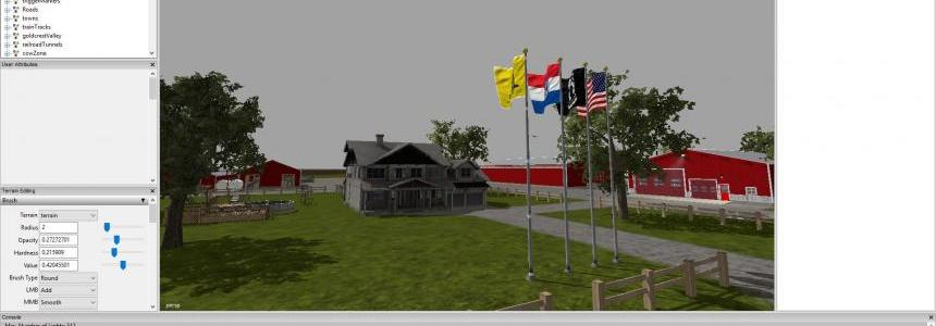 FS17 Missouri River Bottoms v4.2