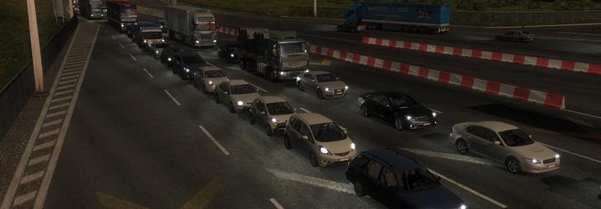More AI Traffic [1.28.x]