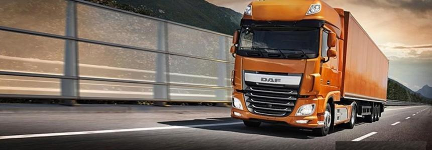 DAF XF-Real Pipe Sound 1.28.x