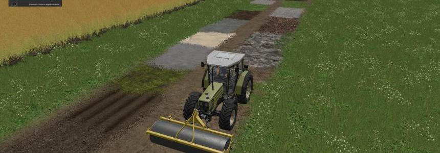 Ground Modification v1.0