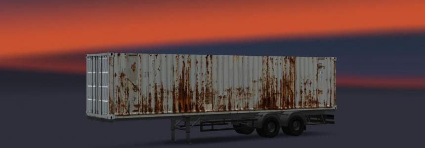 Trailer Odaz 9370 1.28.x