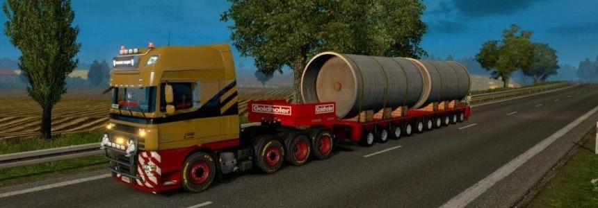 Addon for Faymonville Heavy Pack v2.0
