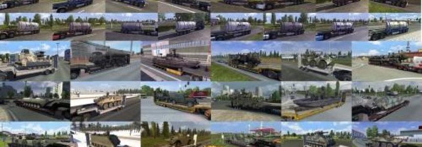 Addons for the Trailers v5.8 & Military Cargo Packs v2.4