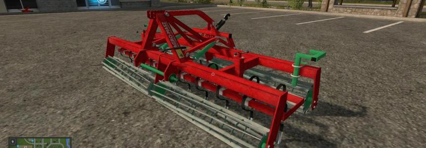Agromasz AS40 DYNAMICHOSE v2.0