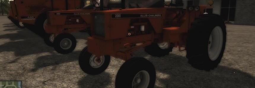 Allis Chalmers 200 v1.0