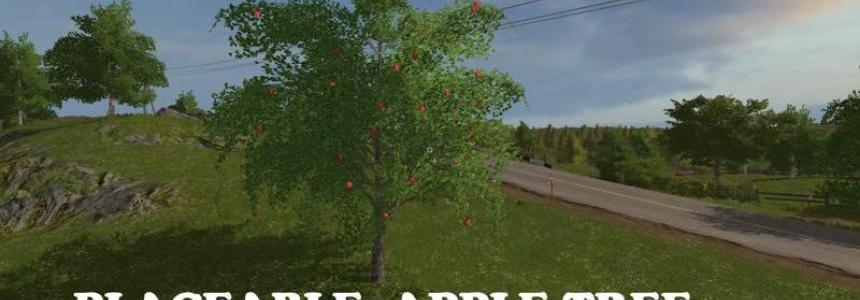 Apple Tree Mod v1.0