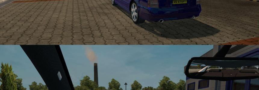 Audi S4 B5 Sedan + Avant v1.0