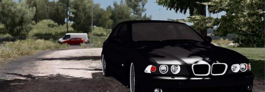 BMW M5 E39 1.28.x