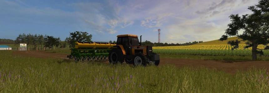 CBT 8060 Cabinado v1.0